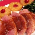 Sweet And Savory Easter Ham Recipe