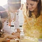 Culinary Camps for Kids