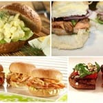 5 Droolworthy Slider Recipes For Your Super Bowl Party