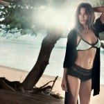 Getting intiMINT: Brooke Burke's New Lingerie Line
