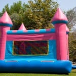 Why Parents Should Ground Bounce Houses