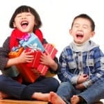Politics of Presents: The Guide to Buying Gifts for Multiple Kids