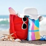 What's in Your Summer Beach Bag?
