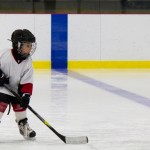The Hockey Mom's Survival Guide