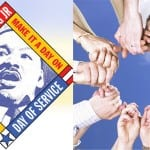 Volunteer With Your Family On Martin Luther King, Jr. Day