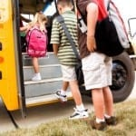 Big Yellow Wisdom: Six Life Lessons I Learned On The School Bus