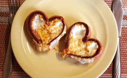 Valentine Party Foods For Kids