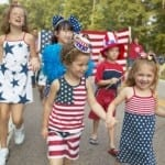 Create Fun Fourth of July Fashions For Your Kids!
