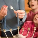 Hanukkah Safety Tips