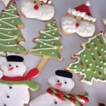 Kids' Christmas Party Food Ideas