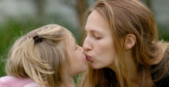 Kissing Kids on the Lips: Fine or Not?