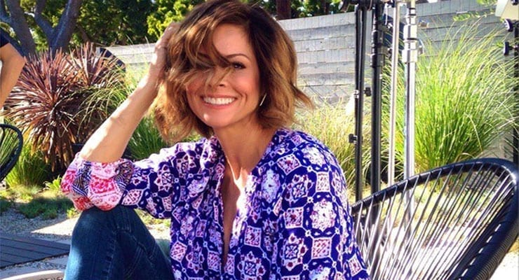 Brooke Burke 20 Things You Dont Know About Me  ModernMom