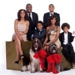 Holidays with Holly Robinson Peete