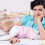 Things to Consider as you Contemplate Becoming a Work-at-home-Mom