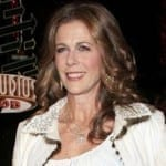 Rita Wilson Reveals She Has Breast Cancer and had a Double Mastectomy