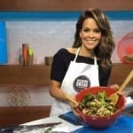 Brooke Burke's Fall Farro Salad Recipe