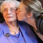 5 Lessons Learned From My 100 Yr Old Grandma
