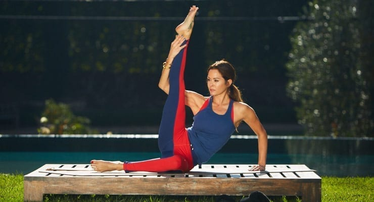 Brooke Burke: Fitness Tips, Recipes + My Eating Plan