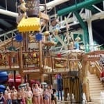 Summer Fun For Your Family – Great Wolf Lodge