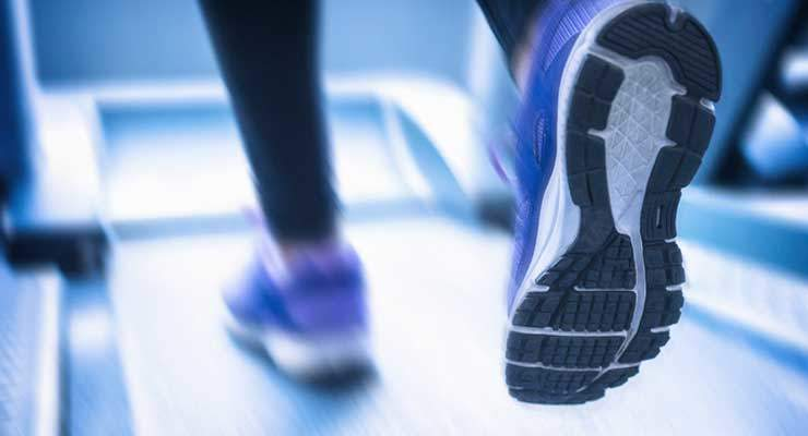 How Long Does It Take to Walk 2 Miles on a Treadmill?