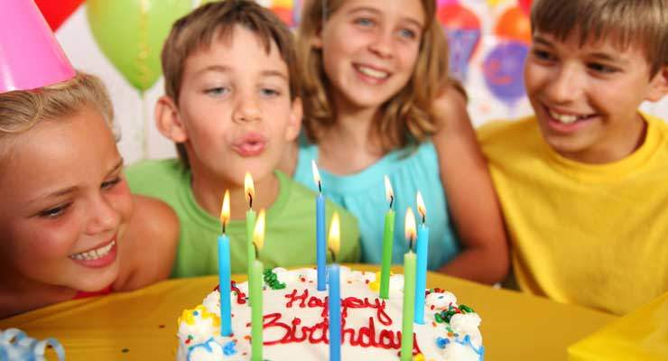 Birthday Party Ideas for 11-Year-Old Girls