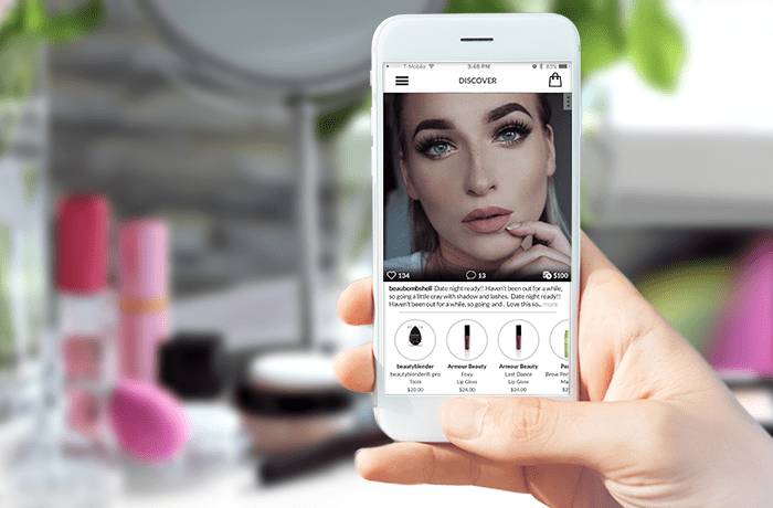 BeauByte – The New Social Community For Beauty Lovers