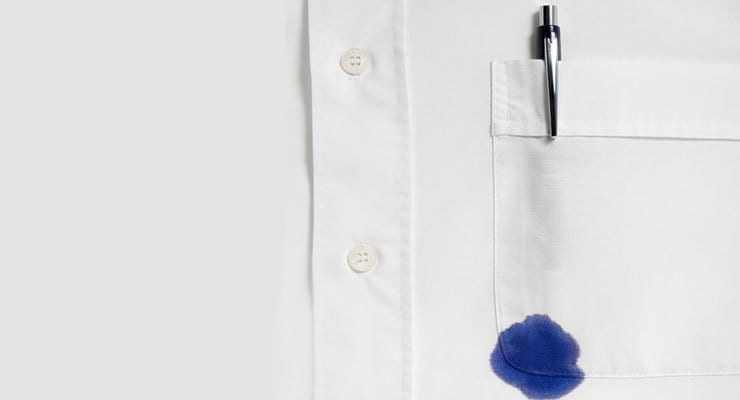 how to get armpit stains out of white shirts pinterest