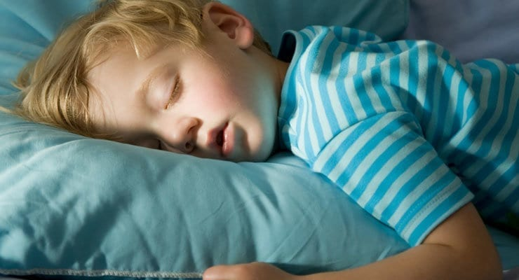 Safe Sleeping Medications for Children