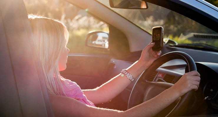 How to Get Your Teen to Stop Texting While Driving