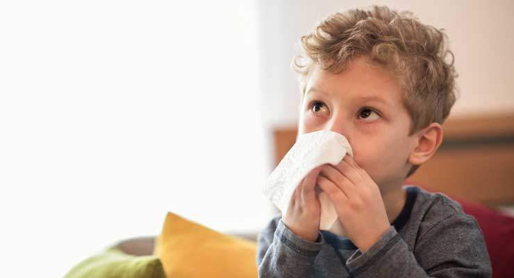 When to Call a Doctor If My Child Is Wheezing