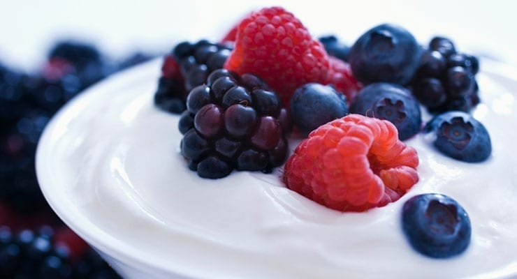 Why Is Yogurt Good for Women?