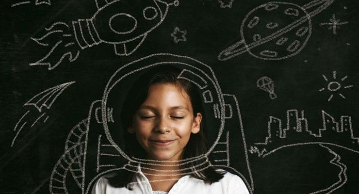 Boost Your Child's Confidence To Be A Life Long Learner
