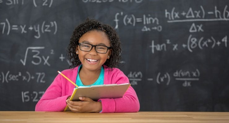 How To Improve Your Child's Math Skills