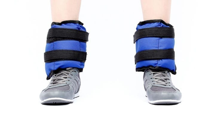 How to Use Ankle Weights During Pregnancy