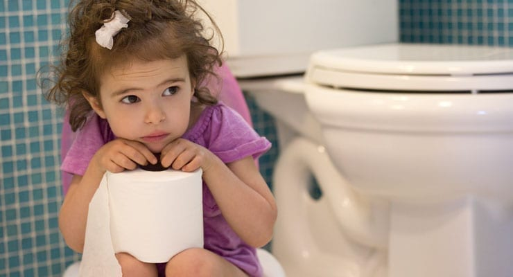 Cures for Toddler Diarrhea