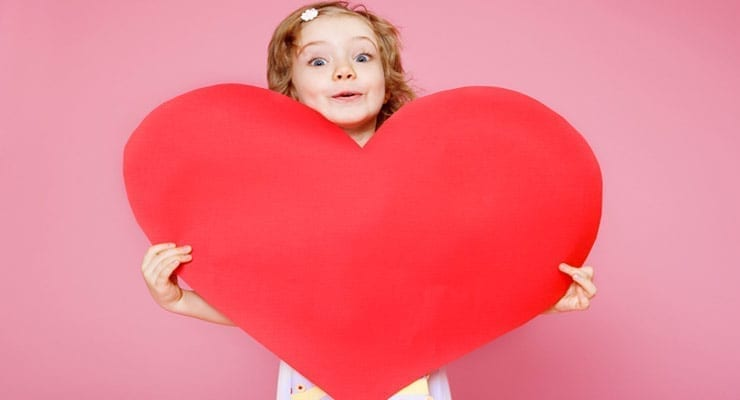 Valentine's Day Gift Guide – Gift Ideas For Her, For Him & For Kids