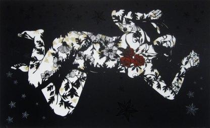 Artist: Sonia Romero Title: Inner Landscape (Pub/P)