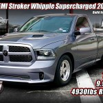 Dodge Ram Truck Performance Parts