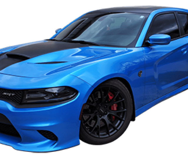 Dodge Challenger Hellcat Performance Parts By Modern Muscle Xtreme