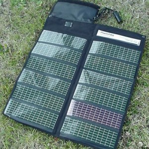 PowerFilm 10 Watt Folding Solar Panel