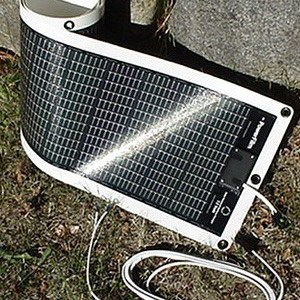 PowerFilm 28 Watt Rollable Solar Panel