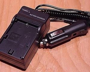 Nikon EN-EL8 Charger