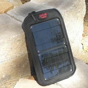 Voltaic Fuse 4W : USB Solar Pack