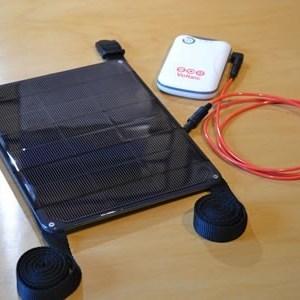 UltraLight 6 solar kit