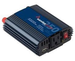 Samlex SAM : 250W AC Inverter
