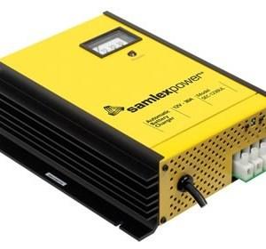Samlex SEC-1230UL 12v battery charger