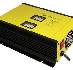 Samlex SEC-2425UL 24v battery charger