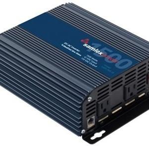 Samlex SAM : 1500W AC Inverter