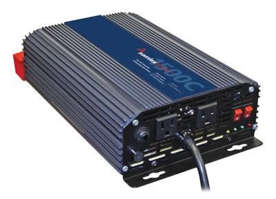 Samlex SAM : SAM-1500C-12