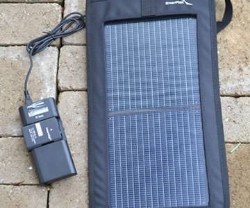 How Do I Use A USB Solar Panel?